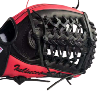 custom outfielders glove
